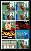 Birthday Comic: Devil May Cry by Canada-Guy-Eh