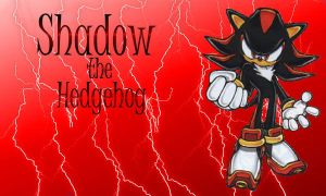 Shadow-Red Lightning 2 by MalusCalibur