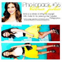 Photopack #56 Victoria Justice by YeahBabyPacksHq