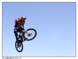 Downhill 4 Estradas .1 by RiDe-HaRd