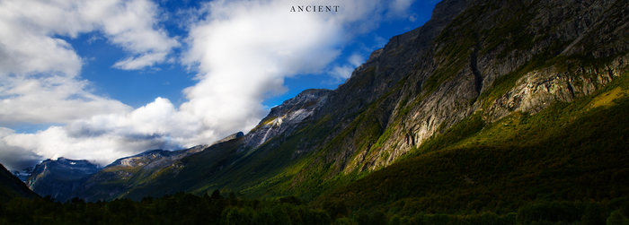 Ancient by Mr-Frenzy