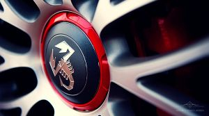 Fiat 500 Abarth .7 by larsen