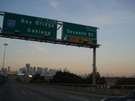 Into SF - Stock by Ravens-Stock