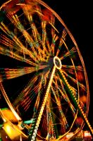 The Wheel Goes Round by Peterodl