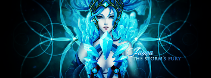 Janna Cover by flammaimperatore