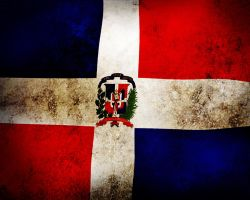 Dominican Heritage by noizkrew