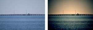 FL405 Bridge 00001 Before and After by TomFawls