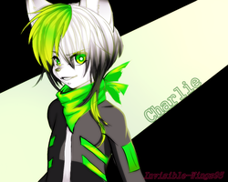 .::Charlie::. by Invisible-Wings95