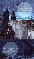 Haytham, Ziio by AliceCroft