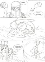 Kingdom Hearts - Ch. 1 Pg. 04 by Gargant