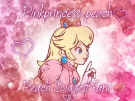 Stamp Request from Pinkprincess-peach by CloTheMarioLover