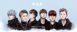 B.A.P - One Shot by Eclipsing