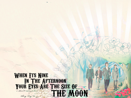 Panic at the Disco Wallpaper by fridaylovex