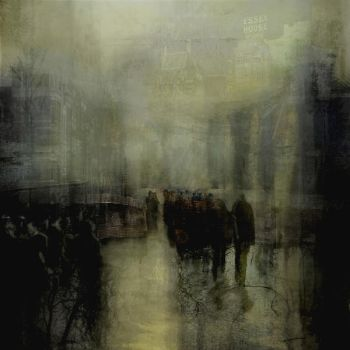 When Shadows Walk The Streets by ParallelDeviant