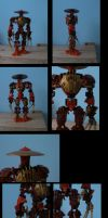 bionicle: krotto update by CASETHEFACE