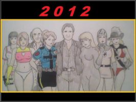 we will meet 2012 by lesther2011