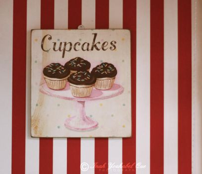 cupcakes by inahque