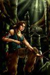 Tomb Raider Reborn Submission 2 by Smudgeandfrank
