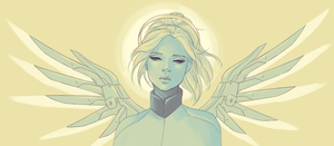 mercyy by AutumnalEquilux