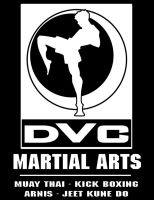 DVC Martial Arts by striderchea