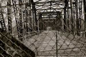 Bridge: Closed. by B-MoTheHuman