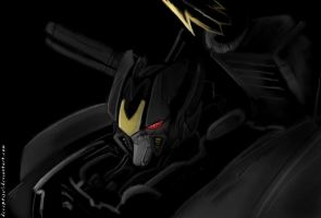 -Shadow Blade Sideswipe- by Deceptigirl