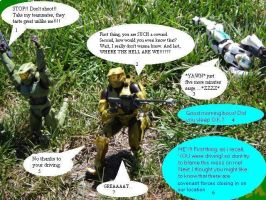 Halo reloaded part 4 by Anakin13