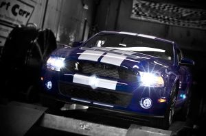 GT500 by Cambiocorsa