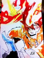 Tsuna by TheSakuretta97