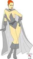 Grey Queen by Kittys Tavern by MarkFanboy