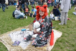 2015 Japanese Festival, Dressed In Cosplay 9 by Miss-Tbones