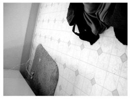 Confessions in the Bathroom 6 by girlintheclouds