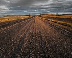 This Road by BWilliamWest