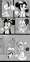 Mario comic- chapter two pt 3 by Trisha1024