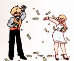 APH Moneybags by LittleBaguette