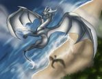 (Request) Ride Like The Wind by VDragon1622