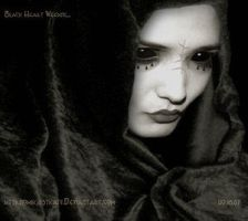 Black Heart Weeping... by darkclub