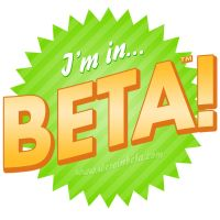 I'm In Beta by agcm