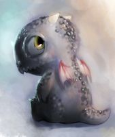 Hatchling by Youngsta1
