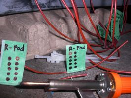 Switch Pod Buttons Wire Labelling by sicklilmonky