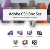 CS5 Box Set - Apps 2 by nokari