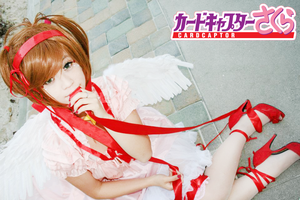 Cardcaptor Sakura: 2nd Movie by JoyceWL