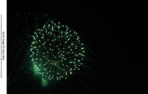 Fireworks Texture 5 by Cassy-Blue
