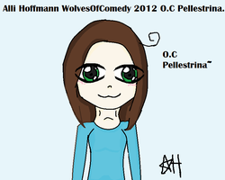 O.C Pellestrina by WolvesOfComedy