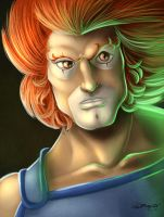 Lion-O by roemesquita