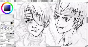 Pirates W.I.P. by MoPotter