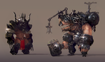 goblins_concept by Zoonoid