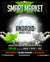 ANDROID MARKET PLACE by diegowd