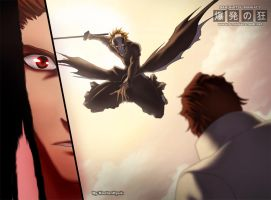 Bleach 396 by KostanRyuk