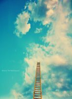 Ladder to the sky 2 by hanifah94